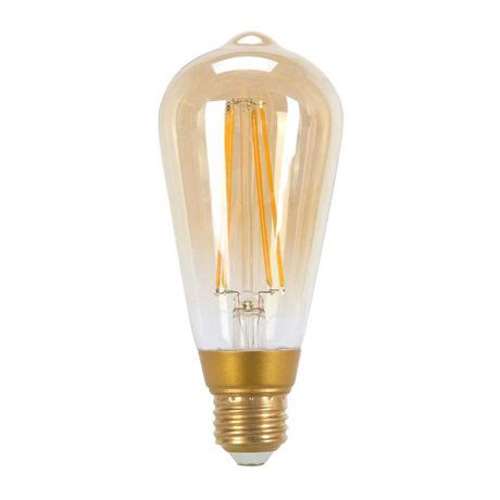 globe electric 5w st19 led bulb walmart ca