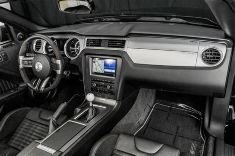 ford mustang shelby gt interior p wallpaper