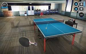 Table Tennis Touch Est Lun Des Meilleurs Jeux De Tennis