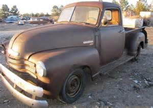 1948 Chevy 1 Ton Truck