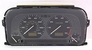 Gauge Instrument Cluster Speedometer 95