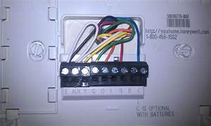 Which Wires Do I Unplug On Thermostat To Disable Electric