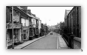 Crook, Co Durham. Top of Hope street | North East England ...