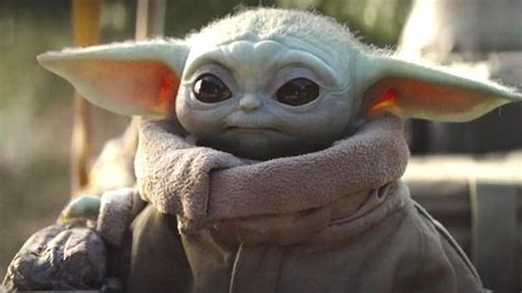 baby yoda  baby groot   people agree    cutest pop culture baby