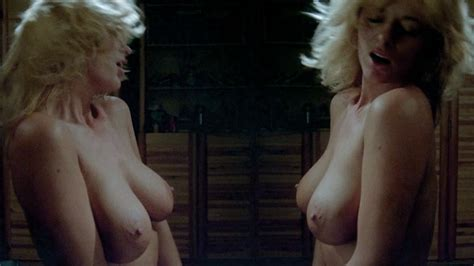 Naked Sybil Danning In Daughter Of Death