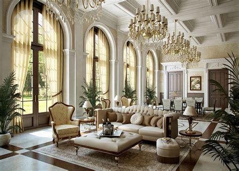 Home Interior Design 101 : 40 Luxurious Interior Design For Your Home
