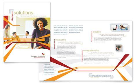 phlet template docs business phlet templates 28 images tri fold business card template 28 images 100 free 28