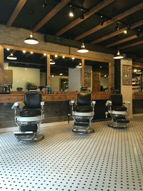 Barber Shop Room Ideas by Best 25 Barber Shop Chairs Ideas On Barber