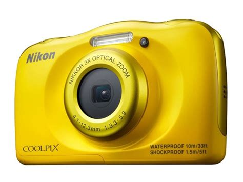 coolpix s33 sle images dpreview recommends best cameras for 2015 digital Nikon
