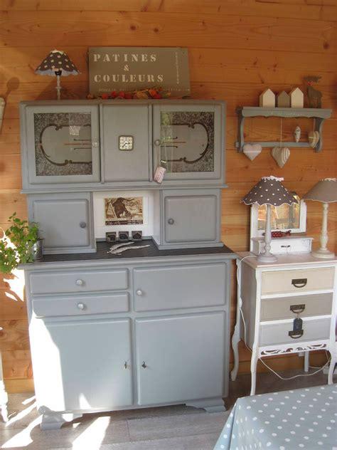 restaurer sa cuisine buffet de cuisine ancien source ct maison meuble cuisine