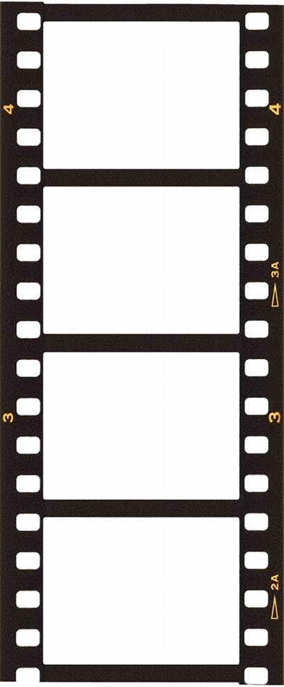 Strip Clipart Clear Since Film Clipground Movies