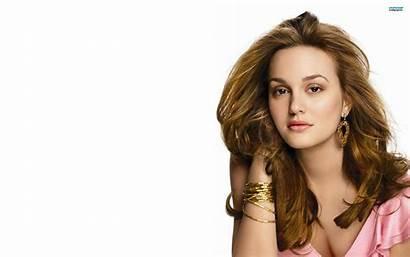 Leighton Meester Celebrity Celebrities Wallpapers Earrings Woman
