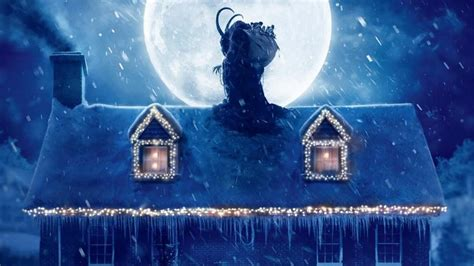 christmas horror movies den  geek