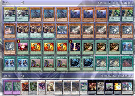 Buster Blader Deck 2017 by Buster Blader Sword Deck With New Buster
