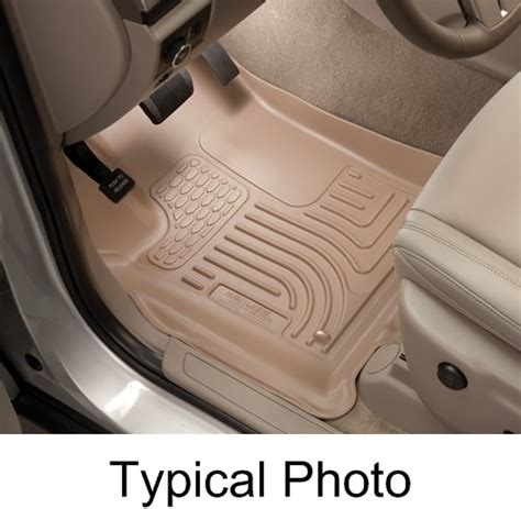Cadillac Srx Floor Mats 2012 by Floor Mats For 2012 Cadillac Srx Husky Liners Hl98143