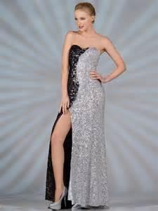 black sequin bridesmaid dresses black and silver sequin prom dress nfls dresses trend