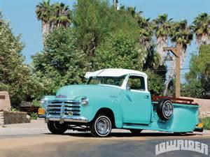 1947 Chevy Pickup Truck