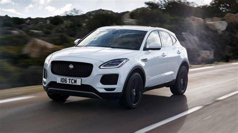 2018 Jaguar Epace Review Photo