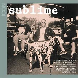 Icon — Sublime | Last.fm