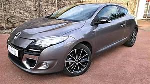 Renault Megane Cabriolet Occasion : renault megane d 39 occasion coupe 1 4 tce 130 bose le mans carizy ~ Gottalentnigeria.com Avis de Voitures
