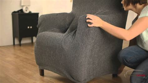 housse extensible canapé 3 places housse pour canape avec accoudoir bois