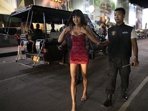 Pattaya Orgy Inside The Sleaziest Sex Capital On Earth