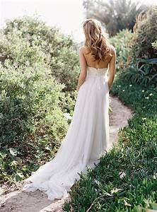 rustic wedding decoration tulle chantilly wedding blog With rustic outdoor wedding dresses