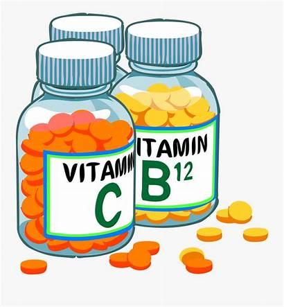 Clipart Vitamins Clipground Pills