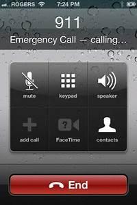 911 App - AppAddict