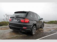 BMW X5 M50d Review CarAdvice