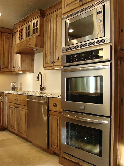 lec cabinets rustic knotty alder cabinets