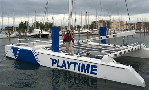 Catamaran F40 A Vendre by Document Sans Titre
