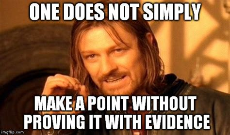 Do Meme - one does not simply meme imgflip