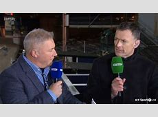 WATCH Chris Sutton & Ally McCoist Go At It Over Celtic's