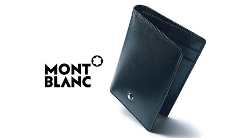 Montblanc MeisterstÜck Business Card Holder Business Christmas Card Photo Ideas Best Reader For Outlook Visiting Hd Template Recommended Qr Code Size Rbs En Iyi Rolodex Punch Sale