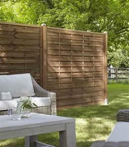 Panneau Décoratif Extérieur : tout savoir sur les panneaux en bois leroy merlin ~ Premium-room.com Idées de Décoration