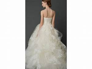 preowned wedding dresses nyc vosoicom wedding dress ideas With used wedding dresses nyc