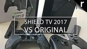 Smaragdgrün Tv Ausstrahlung 2017 : nvidia shield tv 2017 vs original shield tv what 39 s new youtube ~ Orissabook.com Haus und Dekorationen