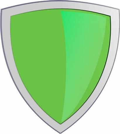 Shield Reflex2 Clip Clipart Clker