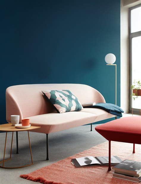 Schöner Wohnen Farbe Küche by Trendfarbe Blueberry Sch 214 Ner Wohnen Farbe M 246 Bel