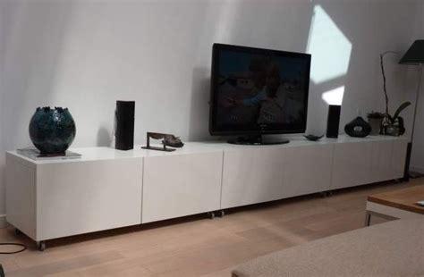 album  banc tv besta ikea realisations clients