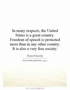 Speech Quotes  ... Country Freedom Quotes