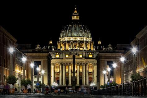 Altezza Cupola San Pietro Ste Artistiche Quadri E Poster Con Architettura