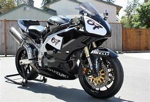 Fs  - Suzuki Sv650 Superbike  Race  Track Only