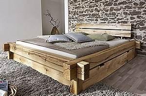 Bett 140x200 Günstig Kaufen : bett 140x200 cm g nstig kaufen doppelbetten von sam ~ Indierocktalk.com Haus und Dekorationen