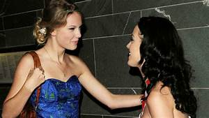 15 biggest pop star feuds — from Taylor & Katy to Chris ...