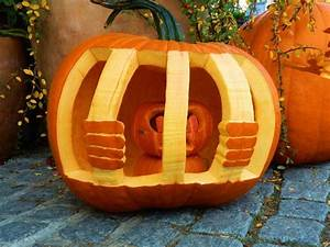 21, Of, The, Best, Pumpkin, Carving, Or, Not, Ideas