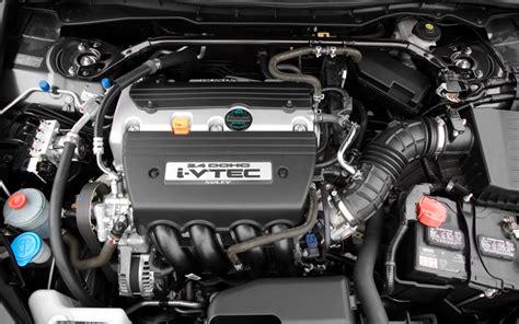 2008 honda accord ex test motor trend
