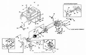 Briggs And Stratton Power Products 9570-2