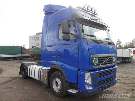 volvo tractor for sale used volvo fh13 500 tractor units year 2010 price
